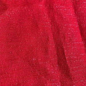 Cooperative Dresses - Red Dress with back bow